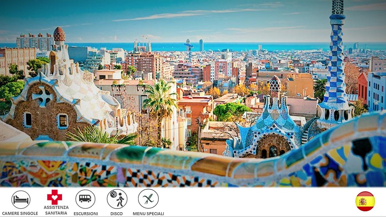 Barcellona Acqua Sport
