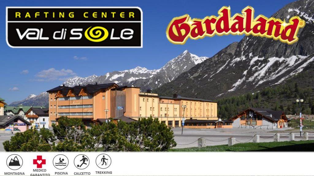 Trentino Alto Adige – Grand Hotel Miramonti ****