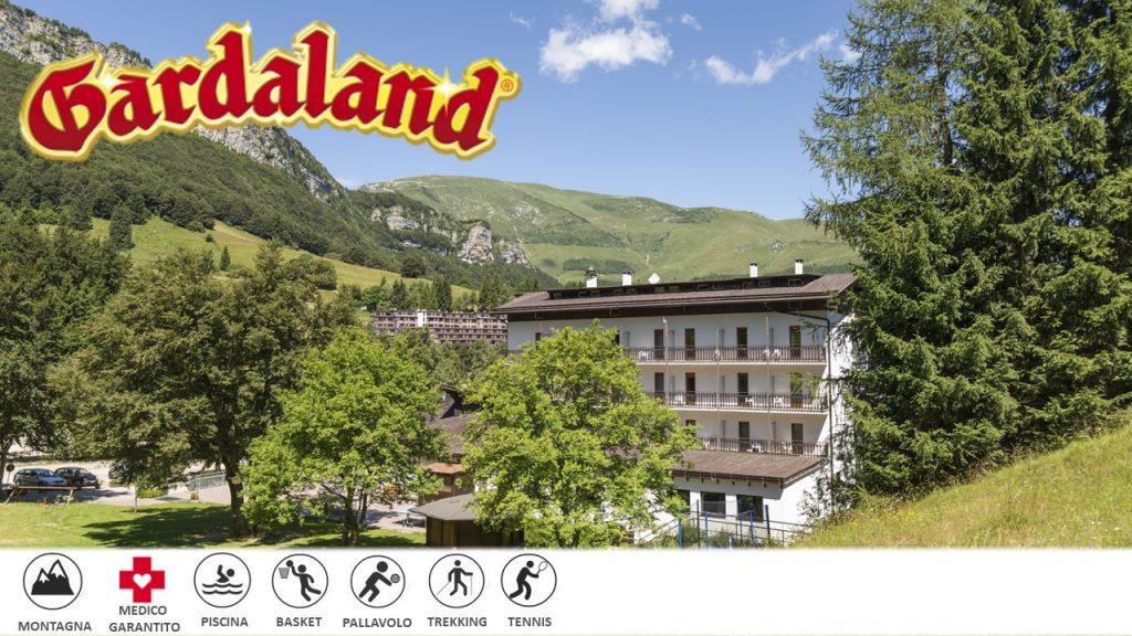 Trentino Alto Adige – Hotel Bucaneve ***