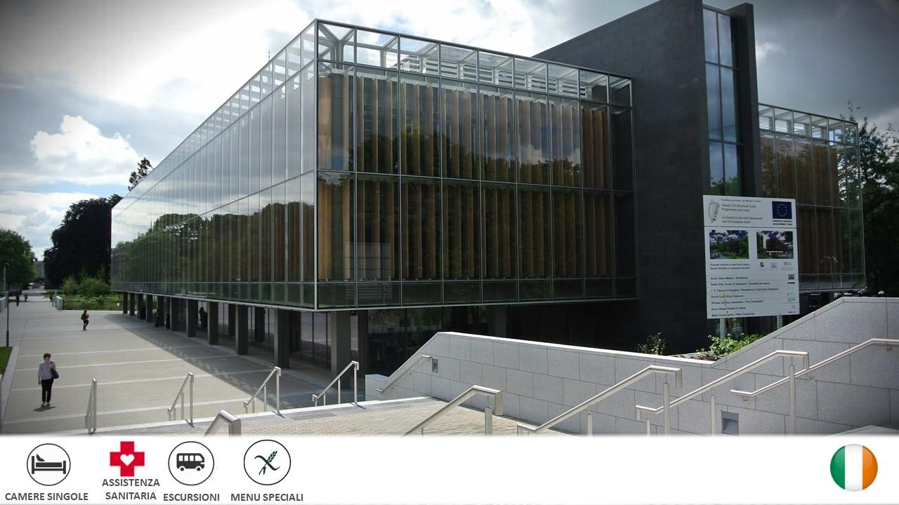 Dublino – Maynooth University