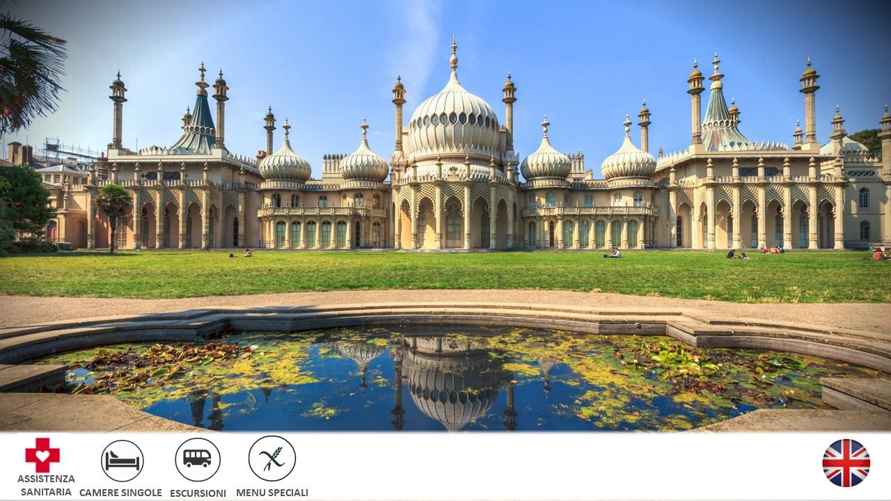 Brighton – University of Sussex