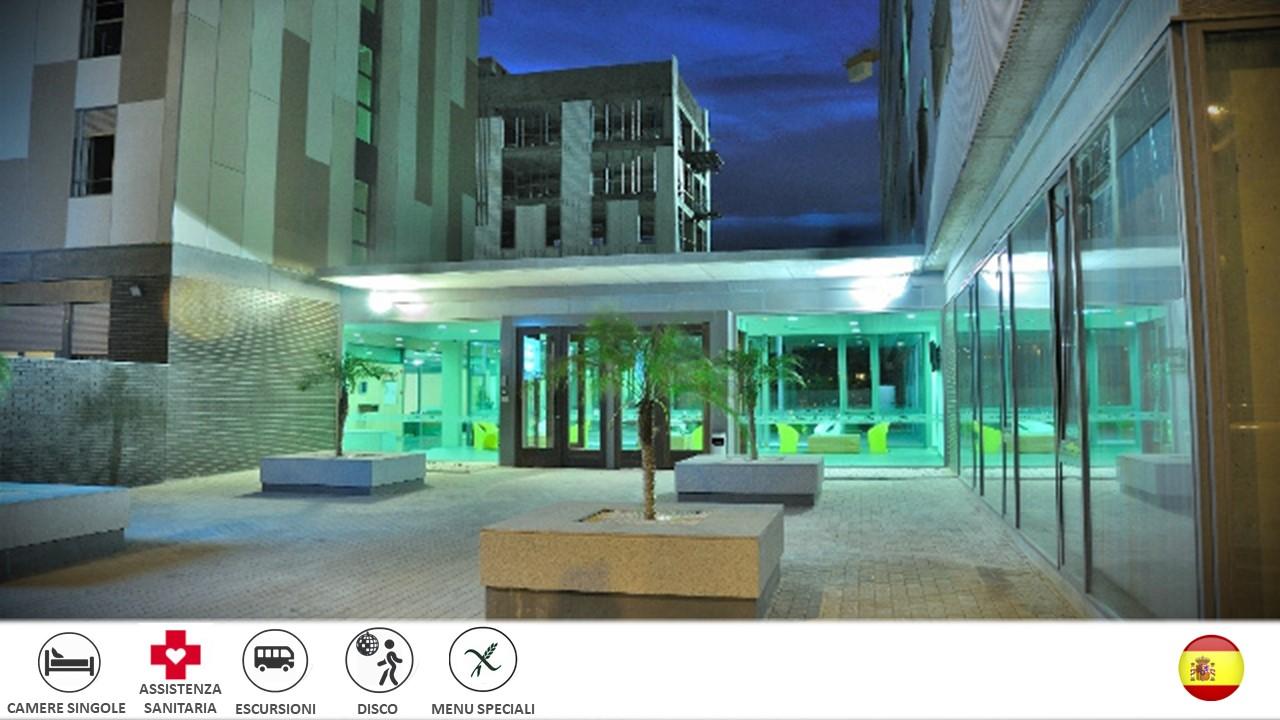 Valencia – Damia Bonet Campus
