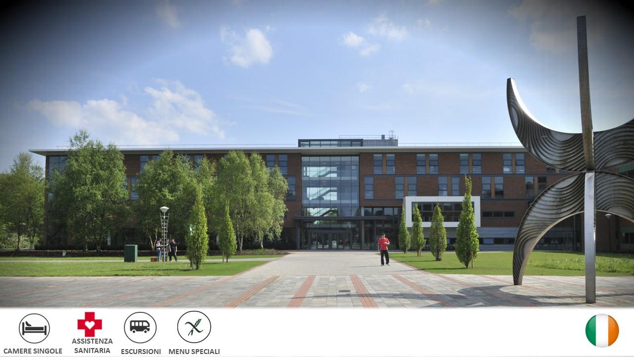 Limerick – University of Limerick