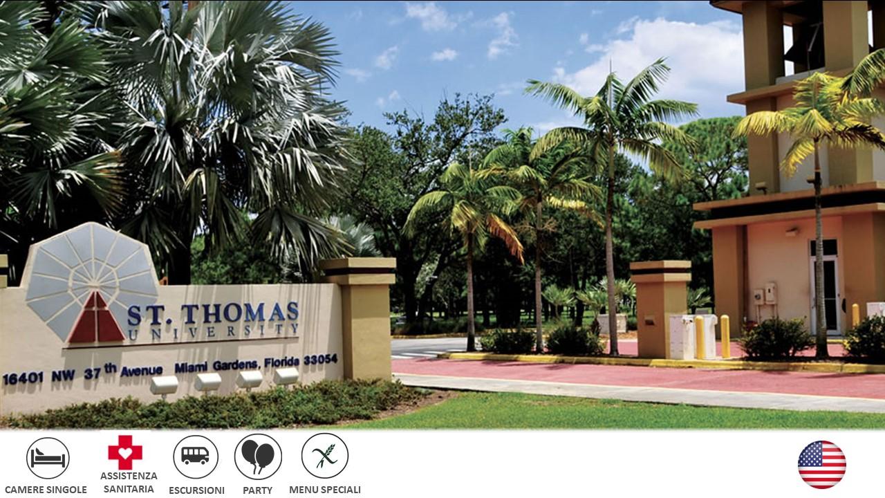 Miami – St. Thomas University