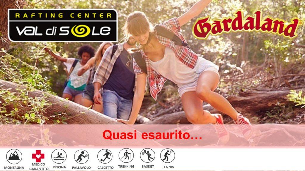 Trentino Alto Adige – Hotel Marilleva 1400 **** Adventure Camp