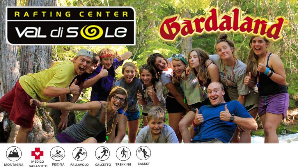 Trentino Alto Adige – Hotel Solaria **** Adventure Camp
