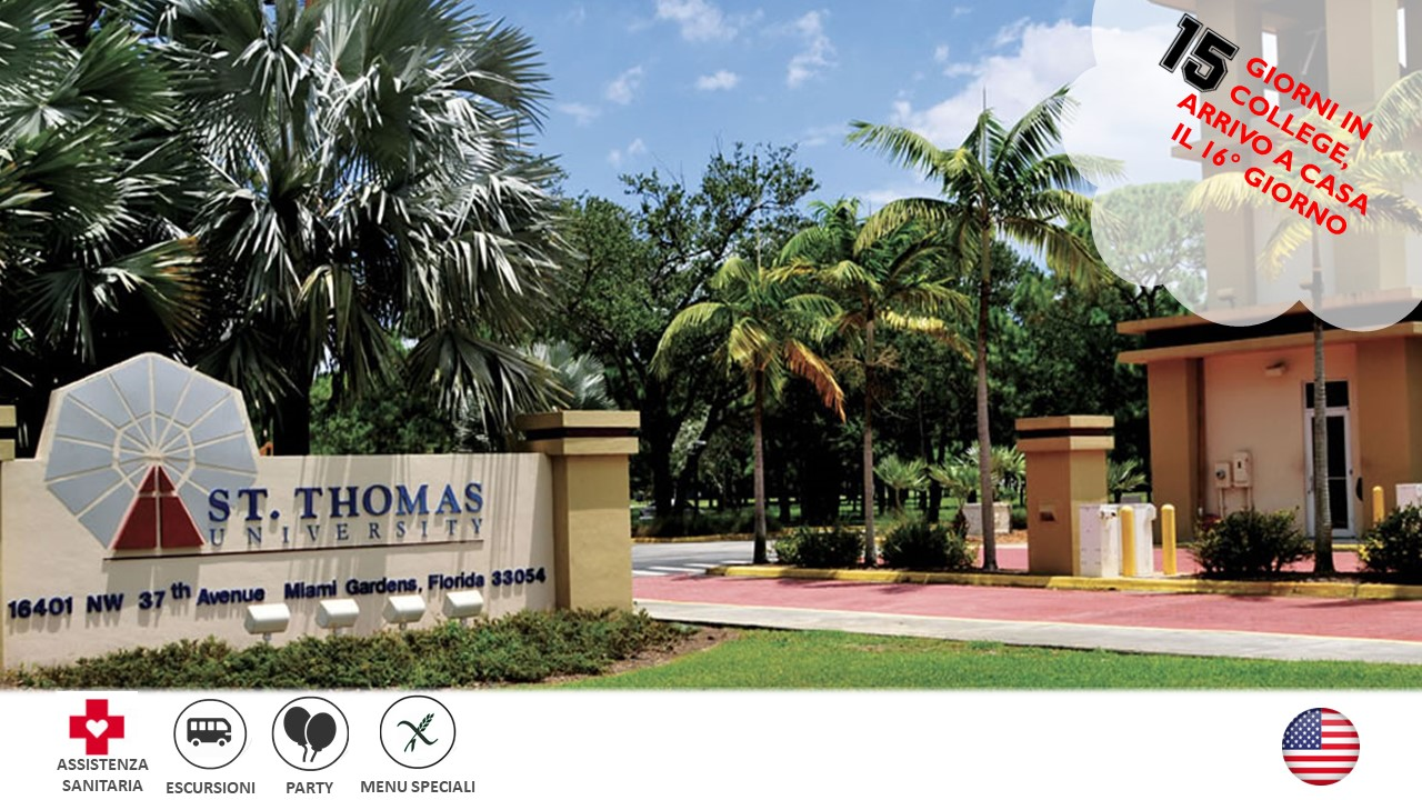 Miami – St. Thomas University