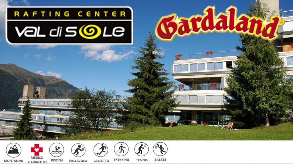 Trentino Alto Adige – Hotel Marilleva 1400 ****