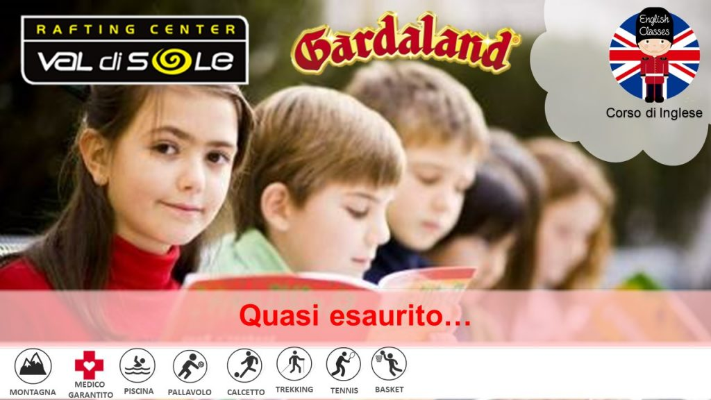 Trentino Alto Adige – Hotel Marilleva 1400 **** English Camp